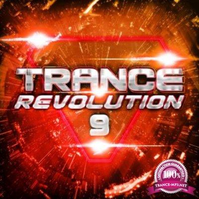 Trance Revolution, Vol. 9 (2019)