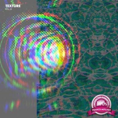 Texture Vol 10 (2019)