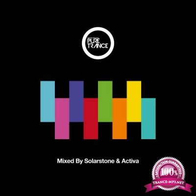 Solarstone & Activa - Pure Trance Vol. 8 (Mixed+UnMixed) (2019) FLAC