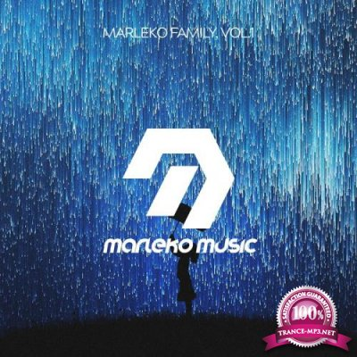 Marleko Family, Vol. 1 (2019)