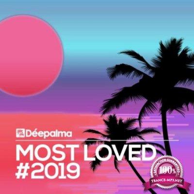 Deepalma Presents: Most Loved 2019 (2019)