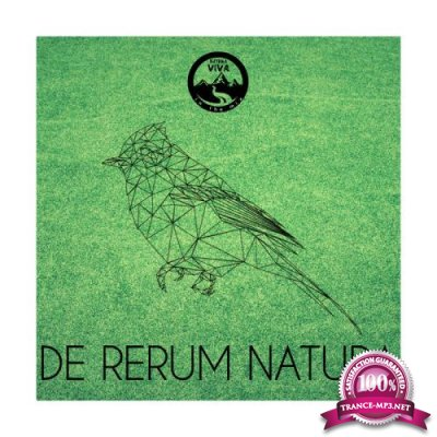 Natura Viva In The Mix - De Rerum Natura (2019)