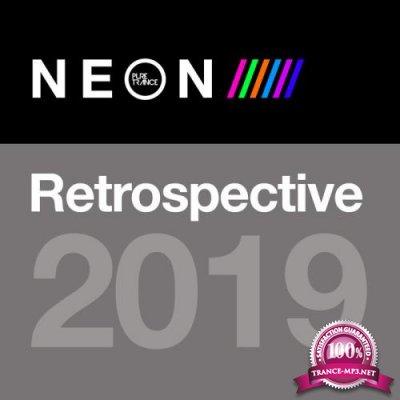 Pure Trance Neon (Retrospective 2019) (2019)
