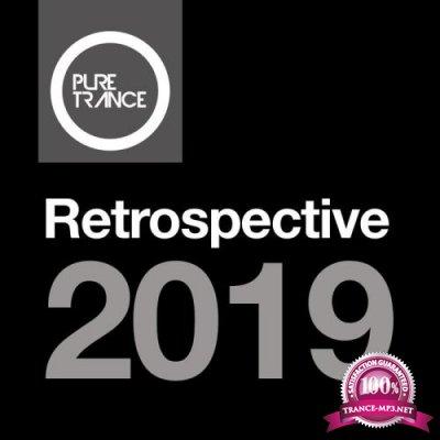 Pure Trance: Retrospective 2019 (2019)