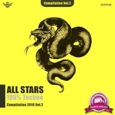 All Stars Compilation 2019, Vol. 2 (2019)