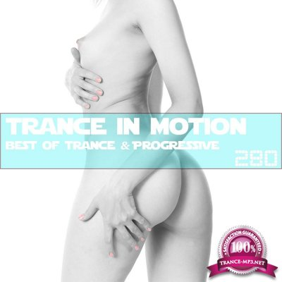 Trance In Motion Vol.280 (2019)