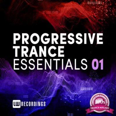 Progressive Trance Essentials, Vol. 01 (2019)
