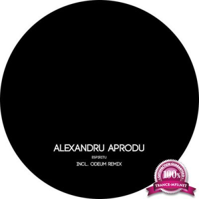 Alexandru Aprodu - Espiritu (2019)
