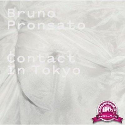 Bruno Pronsato - Contact in Tokyo (Live) (2019)