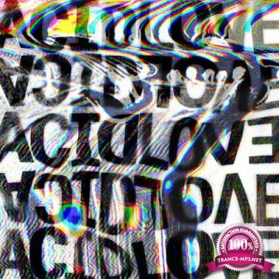 Acid Love, Vol. 2 by Roland Leesker (2019)