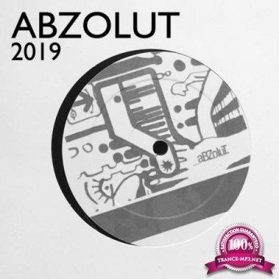 Abzolut - Abzolut 2019 (2019)