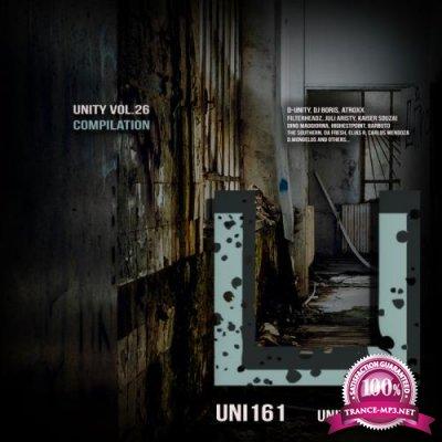 Unity, Vol. 26 Compilation (2019)