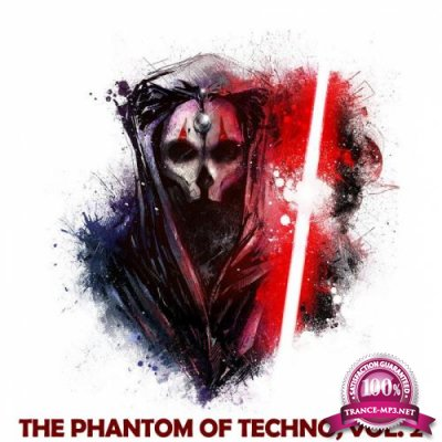 The Phantom of Techno, Vol. 2 (2019)