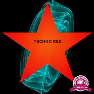 Techno Red - Tech Phase (2019)