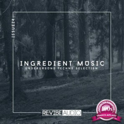 Ingredient Music, Vol. 24 (2019)