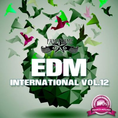 EDM International, Vol. 12 (2019)
