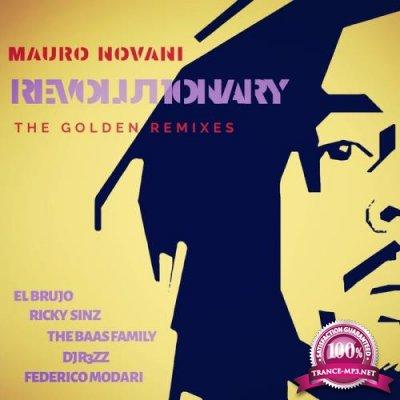 Mauro Novani - Revolutionary (Remixes) (2019)