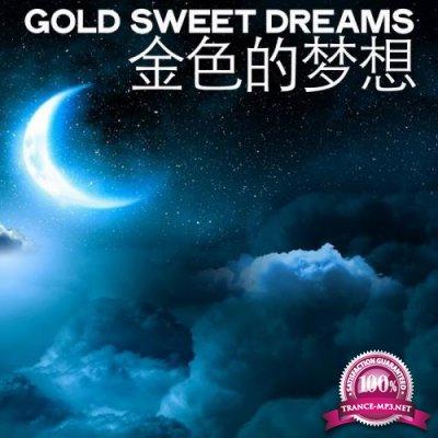 Lugano Like Music - Gold Sweet Dreams (2019)