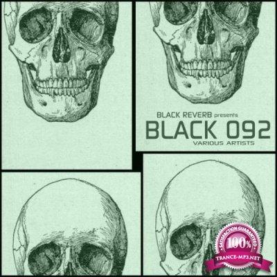 Black 092 (2019)