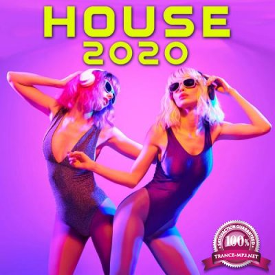 EDM - House 2020 (2019)