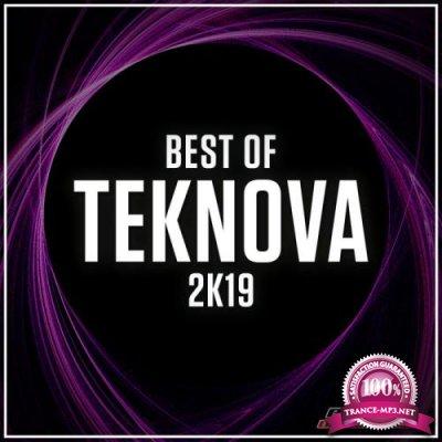 Best of Teknova 2019 (2019)