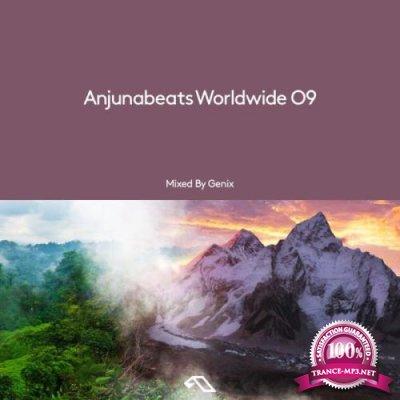 Genix - Anjunabeats Worldwide 09 (2019)