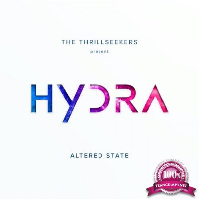 The Thrillseekers pres Hydra - Altered State (2019)