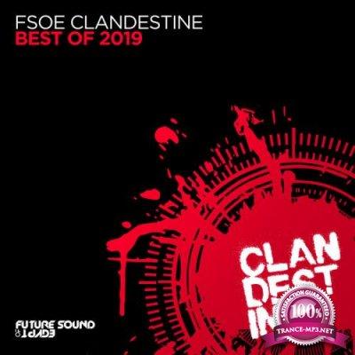 Best Of FSOE Clandestine 2019 (2019)