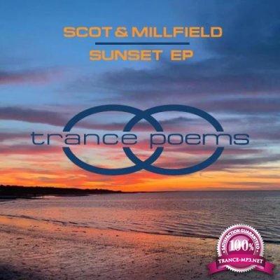 Scot & Millfield - Sunset EP (2019)