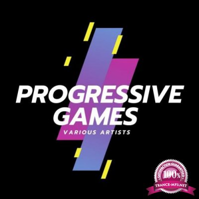Progressive Games (2019)