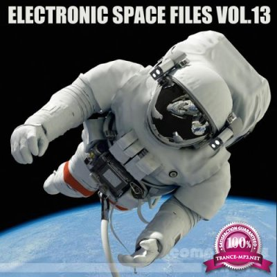 Electronic Space Files, Vol. 13 (2019)