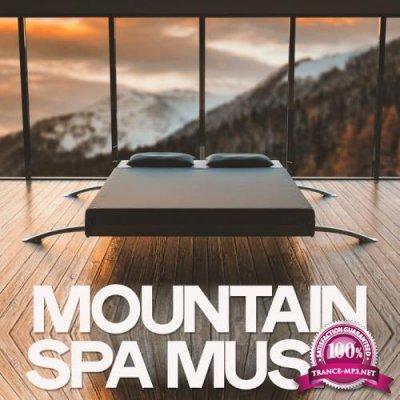 Mountain Spa Music (2019)