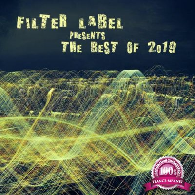 Filter Label Presents the Best of 2019  (2019)