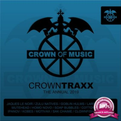 Crowntraxx - The Annual 2019 (2019)