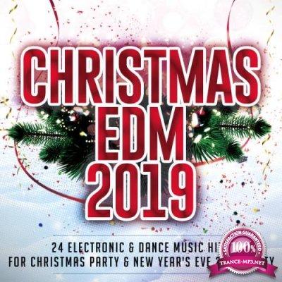 OTR Best Sound - Christmas EDM 2019 (2019)