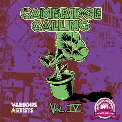 Cambridge Calling, Vol. 4 (2019)