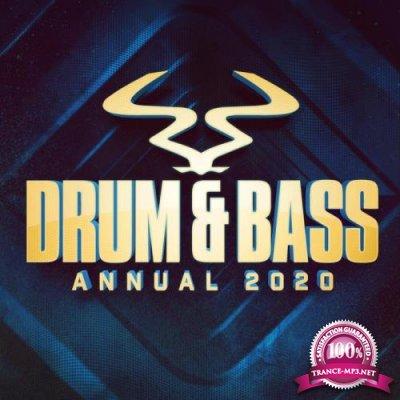 RAM Records Ltd. - RAM Drum & Bass Annual 2020 (2019)