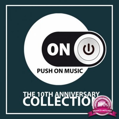 Push on Music - The 10Th Anniversary Collection (2019)