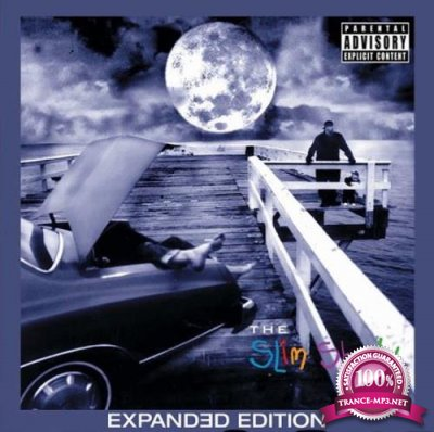 Eminem - The Slim Shady LP: Expanded Edition (2019) FLAC