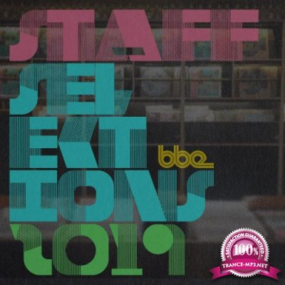 BBE Staff Selections 2019 (2019)