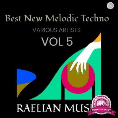 Best New Melodic Techno Vol. 5 (2019)