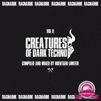 Creatures of Dark Techno, Vol. 2 (2019)