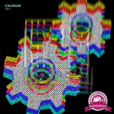 Calidum Vol 2 (2019)