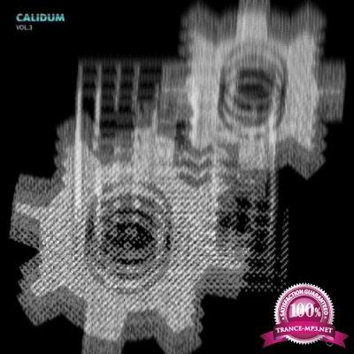 Calidum Vol 3 (2019)
