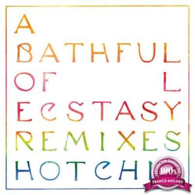 Hot Chip - A Bath Full of Ecstasy (Remixes) (2019)