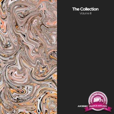 Juicebox Music: The Collection - Volume III (2019)