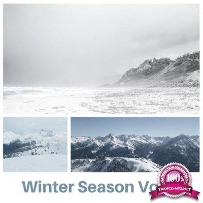 Winter Season Vol. 8 (2019)