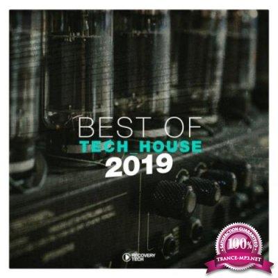 Best of Tech-House 2019 (2019)