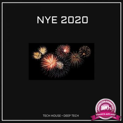 NYE 2020 Tech House Deep Tech (2019)