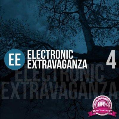 Electronic Extravaganza, Vol. 4 (2019)